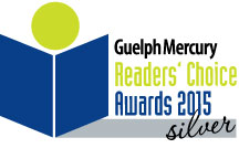 centre staged readers choice award