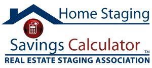 home staging savings calculator