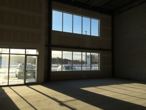 home staging inventory warehouse