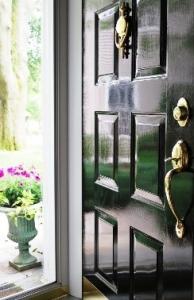 FRONT DOOR 4