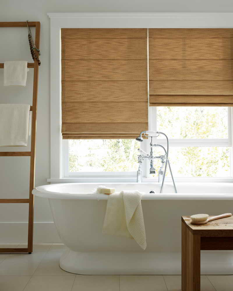 contemporary-bathroom-small-window-treatment-ideas-complete-with ...