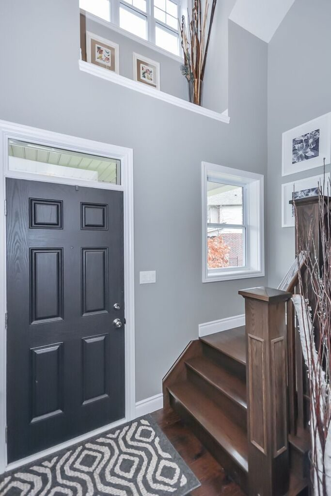 entry home
