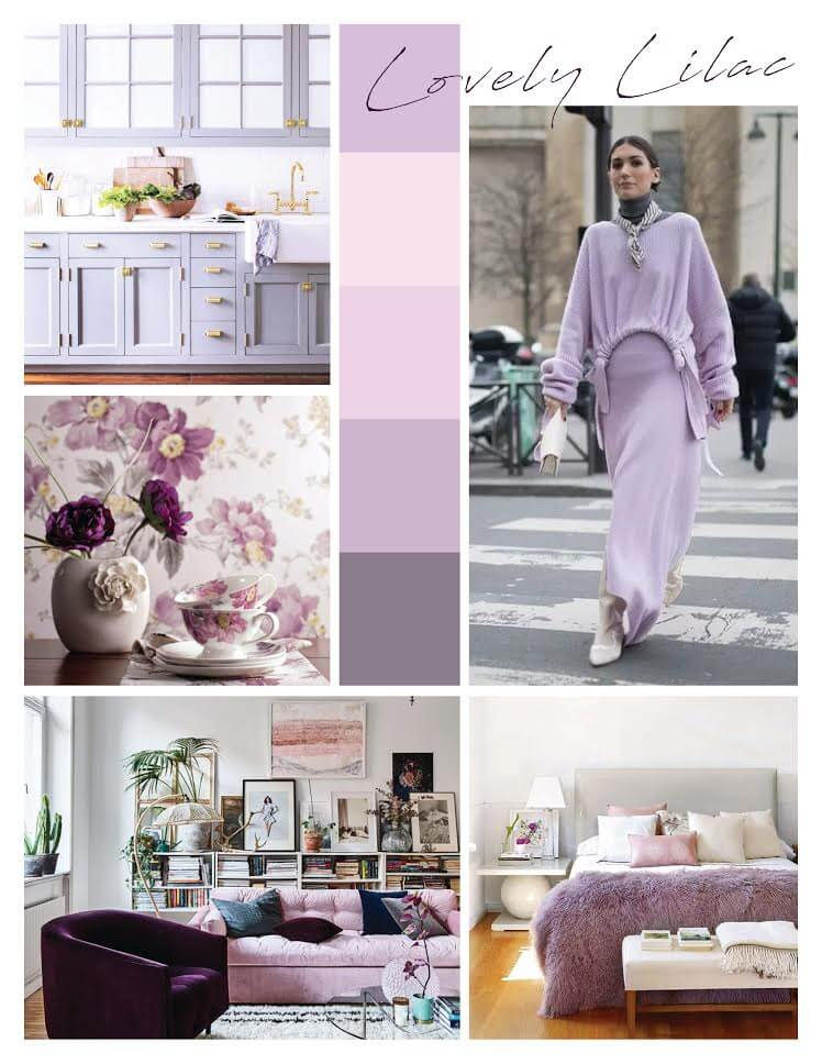 liliac home design fashion
