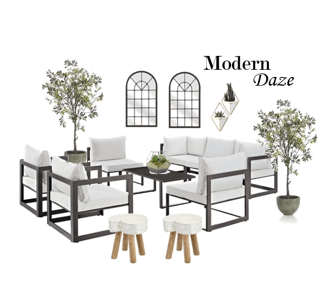 Outdoor Patio Furniture Kitchener: How To Design Your Outdoor Oasis