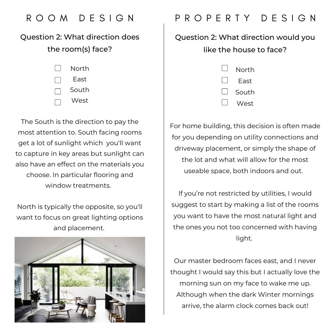 Interior Design Room Design