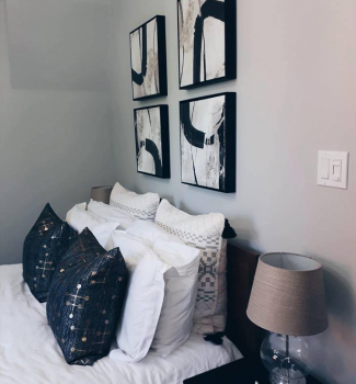 Staging - Reids Homes - Kay Crescent Condos Broadway