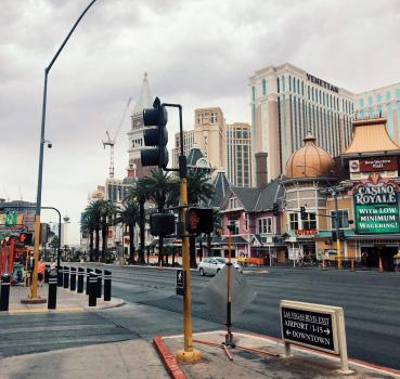Las Vegas: Resacon 2019!