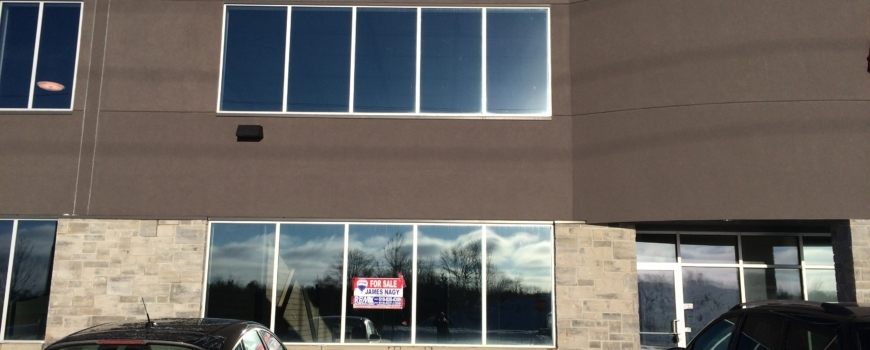 Exciting news of our brand new home staging inventory warehouse in Guelph!