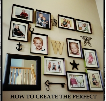 How to create a perfect photo and artifact collage in 3 easy steps