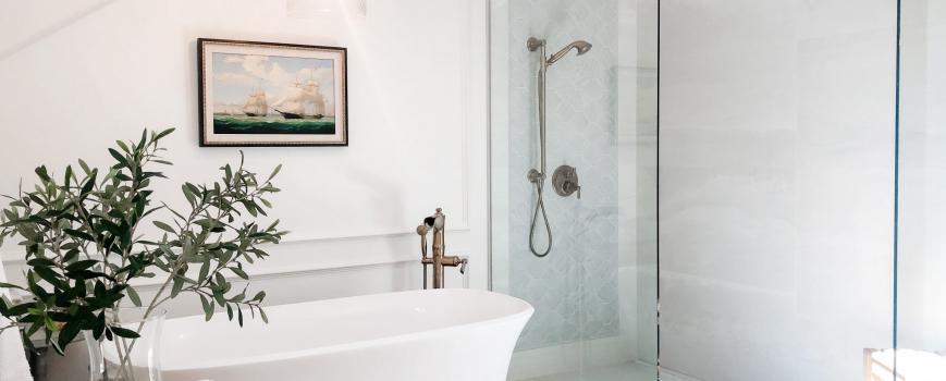 My Ensuite Renovation: Breaking Rules, Chasing Dreams Part I