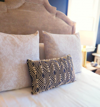 close up pillows