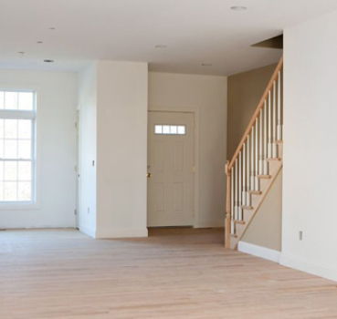 Why do vacant homes struggle to sell?