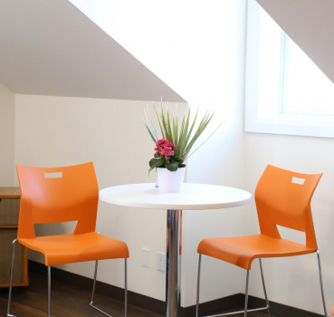 Redesigning a New Office for Intrigue Media