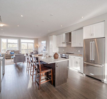 Staging - Granite Homes - 60 Arkell Road